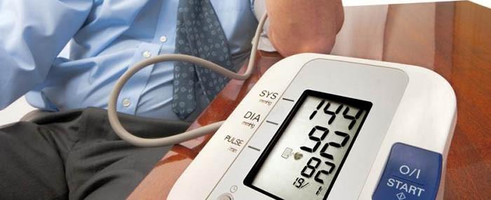 a rosszindulatú magas vérnyomás kezelést okoz