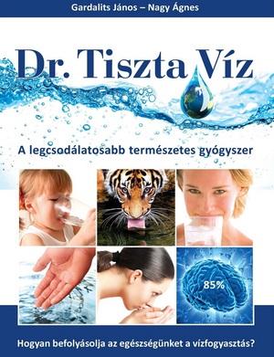 tiszta víz magas vérnyomás ellen