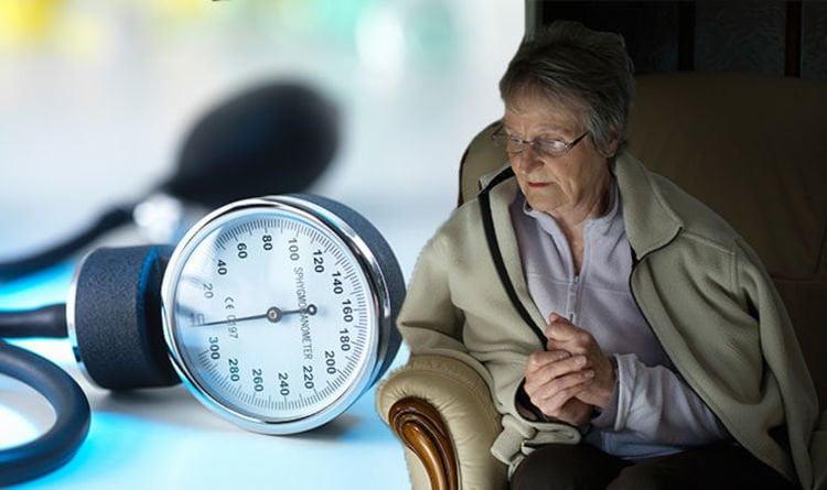 Most nagyon kell figyelni a vérnyomásra