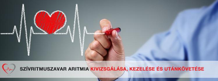 Szívritmuszavarok (arrhythmia) - Figyelmeztető tünetek