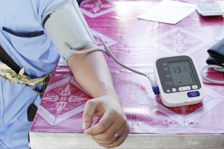 magas vérnyomás vagy vd hogyan lehet meghatározni