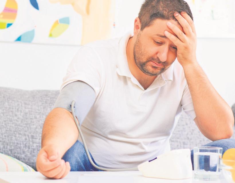 Alacsony vérnyomás kialakulásának okai terhesség alatt