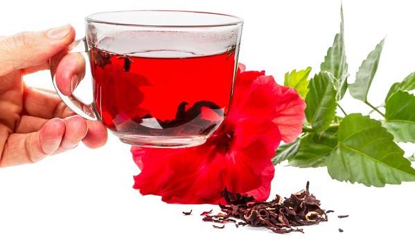 magas vérnyomás ezzel a teával klinikai hipertónia