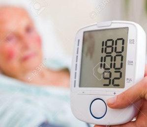 Tuti módszer magas vérnyomás ellen