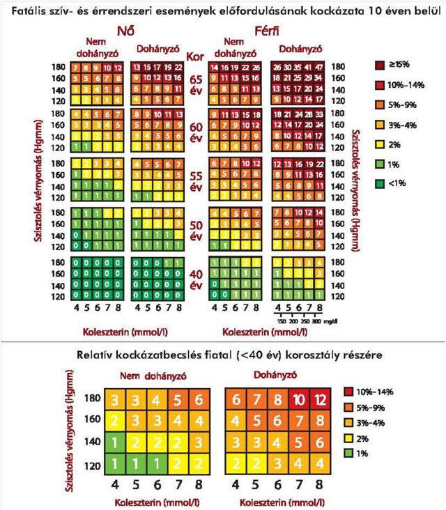 magas vérnyomás z kockázat 4 magas vérnyomás esetén mennyi folyadékot ihat