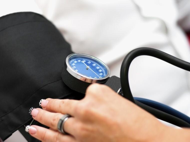 8 fontos, könnyű gyakorlat stressz oldásra és magas vérnyomásra