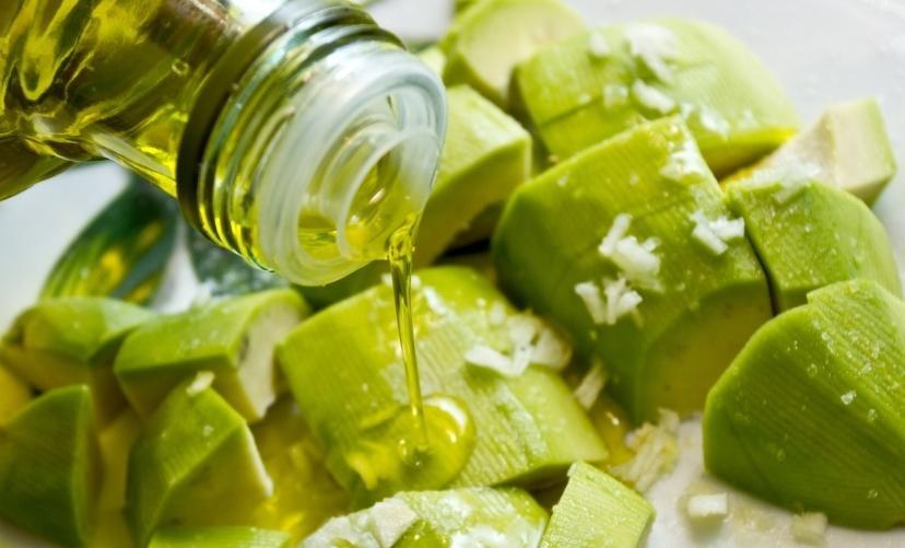 Ételek, amelyekből a magas vérnyomás - A legjobb vérnyomáscsökkentő ételek