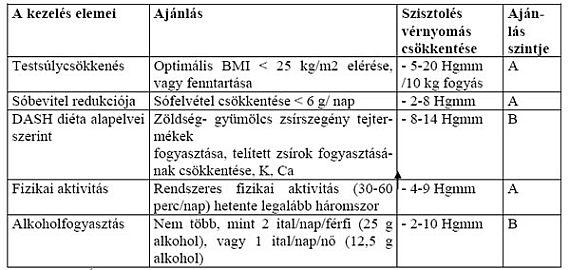 a magas vérnyomás monitorozása diéta só nélkül magas vérnyomás esetén