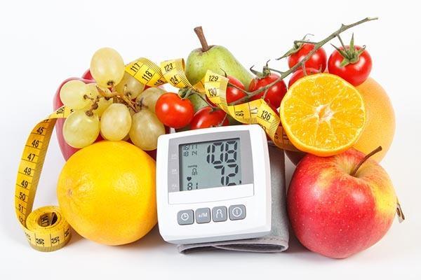 hipertónia táplálkozás betegség esetén