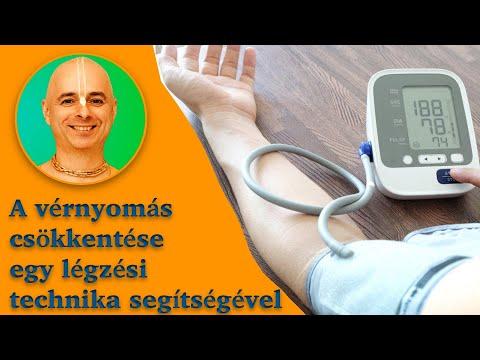 Magas vérnyomás kezelés népi gyógymódokkal torna - tiszaszigetiskola.hu