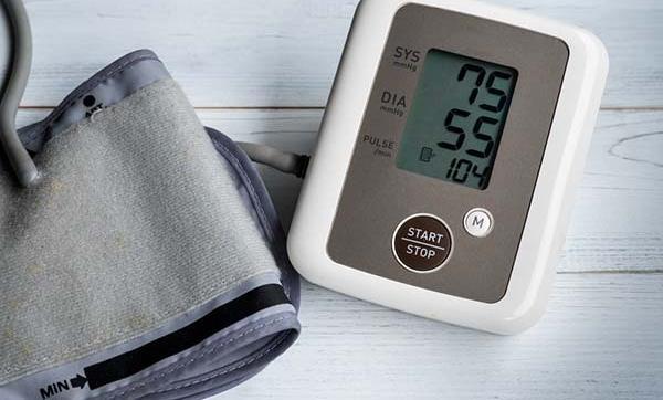 alacsony magas vérnyomás 2 fokozatú magas vérnyomás 3 fokozat