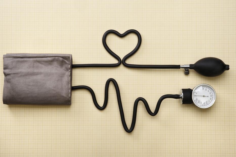 Magas vérnyomás orvos boqueria