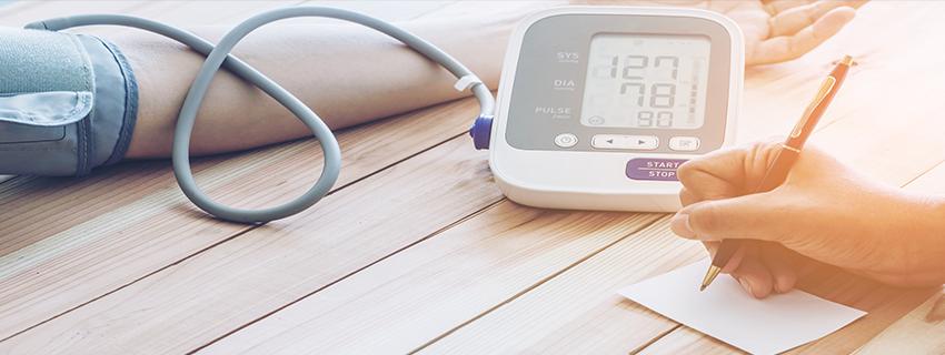 magas vérnyomás kezelés szünet