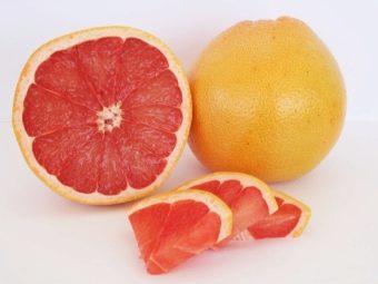 A veszélyes grapefruit