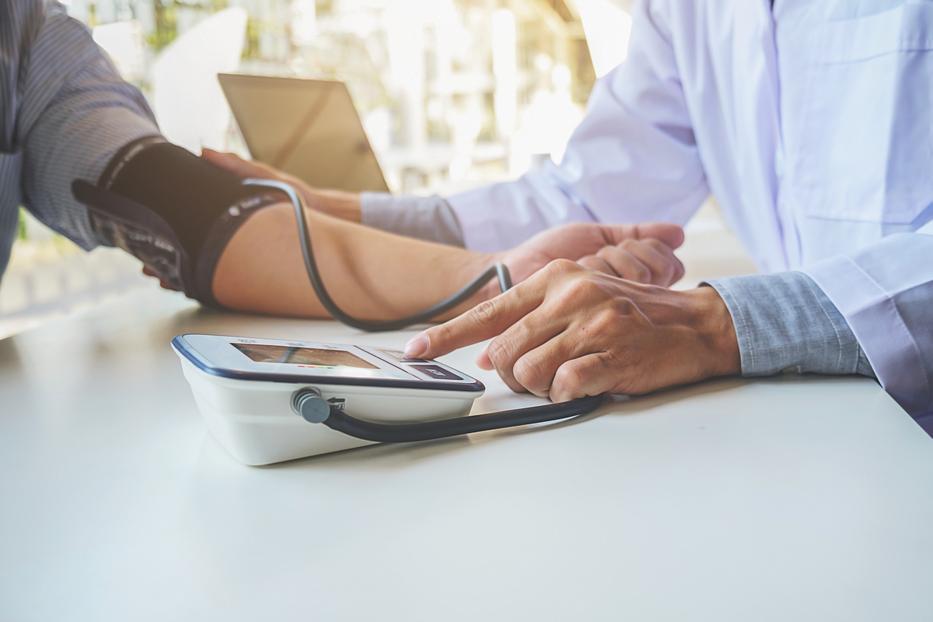 magas vérnyomás és pszichoszomatika a hipertónia kialakulásának kockázatát kitevő csoportok
