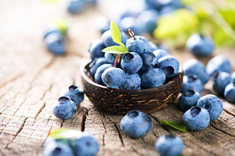 bogyók magas vérnyomás ellen