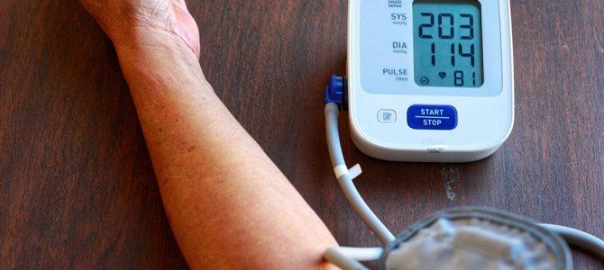 Latin magas vérnyomás magas vérnyomás diszperziós megfigyelési terve