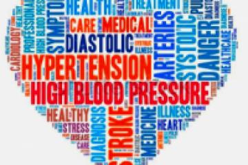 a hipertónia teljes vizsgálata
