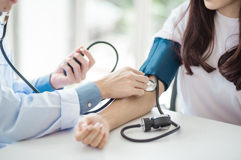 magas vérnyomás kezelés mágnesekkel