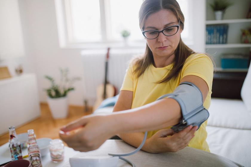 mik a magas vérnyomás vizelethajtói