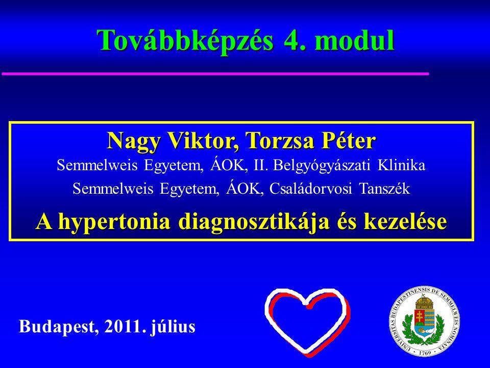 a hipertónia második típusa hírek a magas vérnyomás kezeléséről