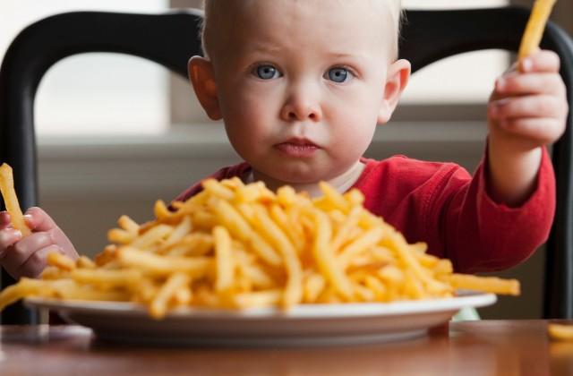 Egekbe szökhet a gyerekek vérnyomása