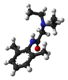 LIDOCAIN-ADRENALIN 20 mg/ 0,01 mg/ml oldatos injekció