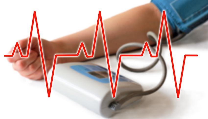 a magas vérnyomás kialakulásának megelőzése