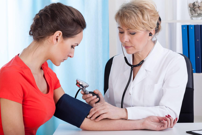 magas vérnyomás kezelése szülés után
