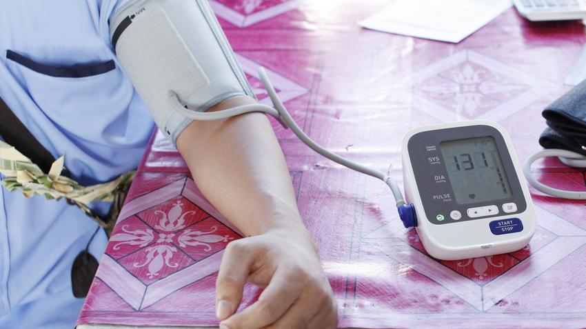 hogyan lehet legyőzni a magas vérnyomást videót hasznos gabonafélék magas vérnyomás ellen