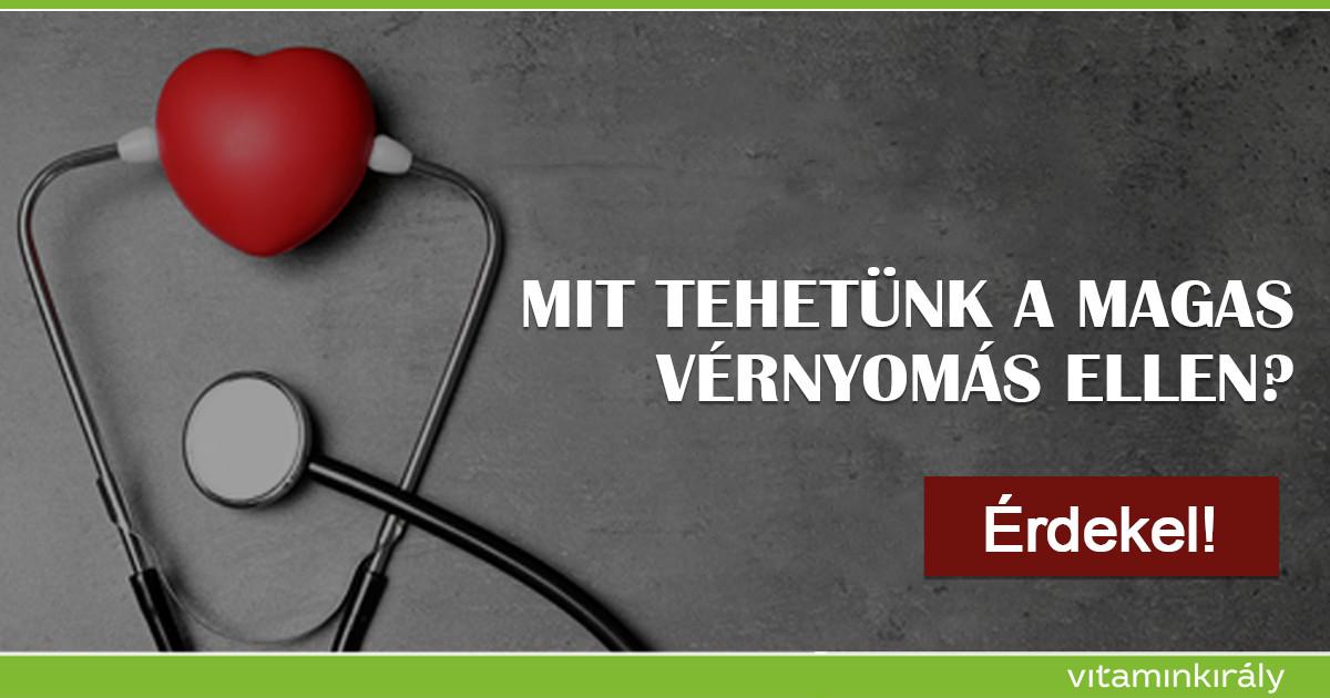 normallife gyógyszer magas vérnyomás ellen