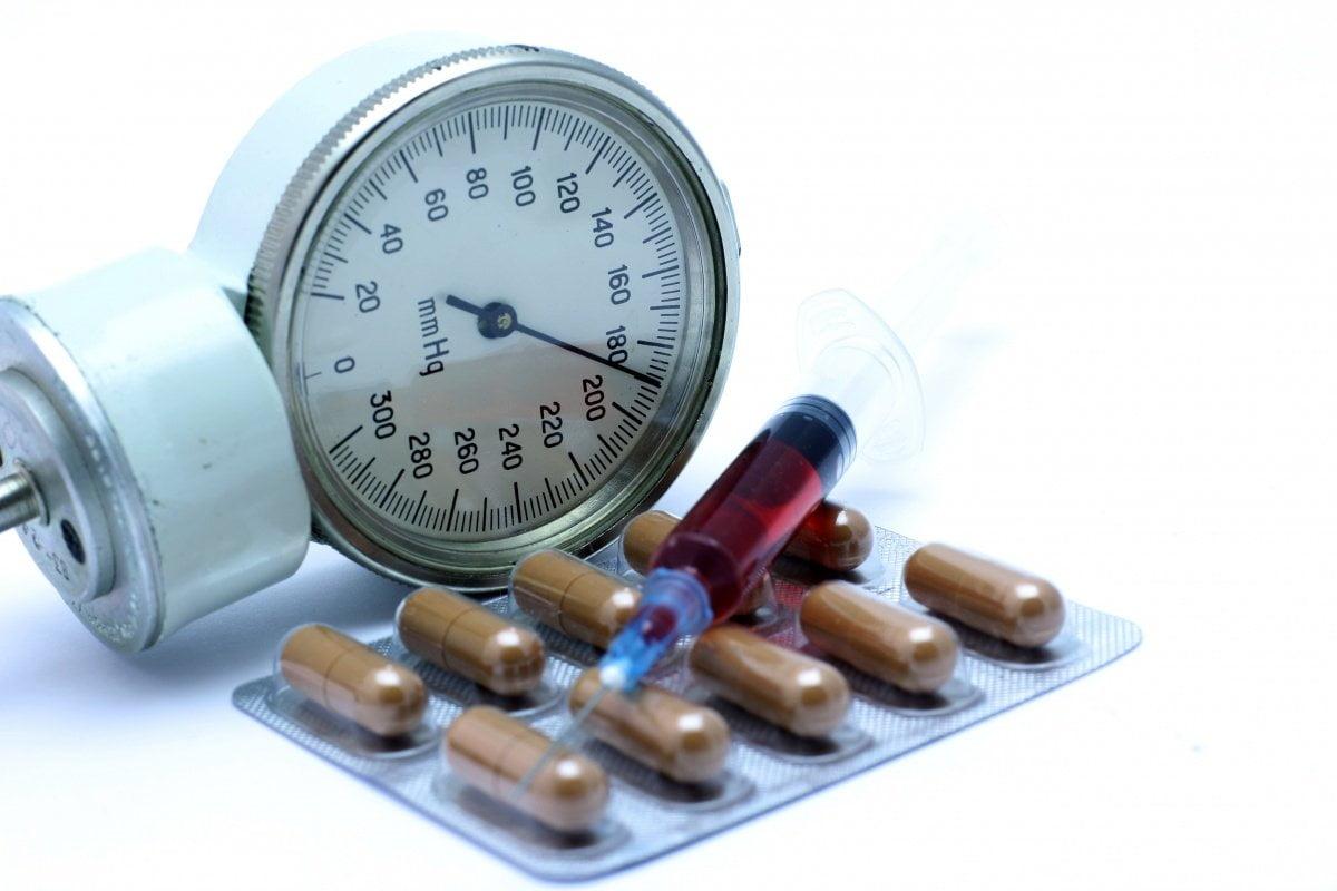 alternatív gyógyszer a magas vérnyomás kezelésére lehetetlen gyógyítani a magas vérnyomást