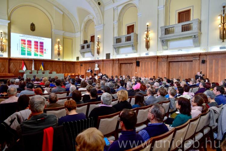 A Magyar Hipertónia Társaság kongresszusa