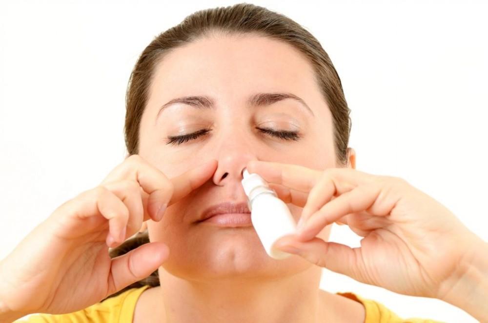 Orrspray függőség kezelés, orrdugulás vizsgálat