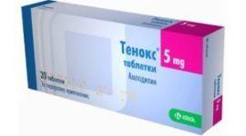 Tervalon mg filmtabletta – MDD