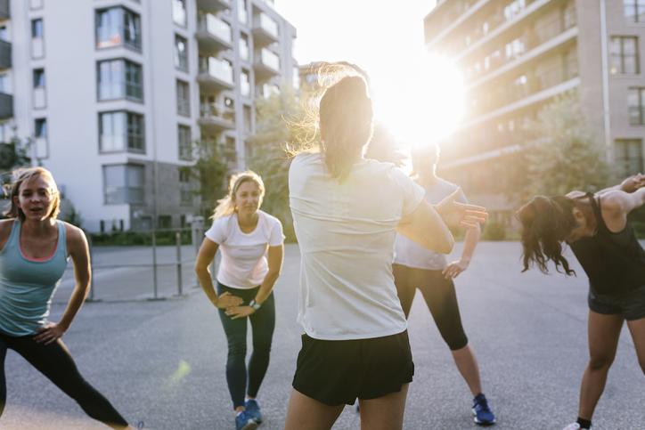 A testmozgás így hat a vérnyomásra - HáziPatika