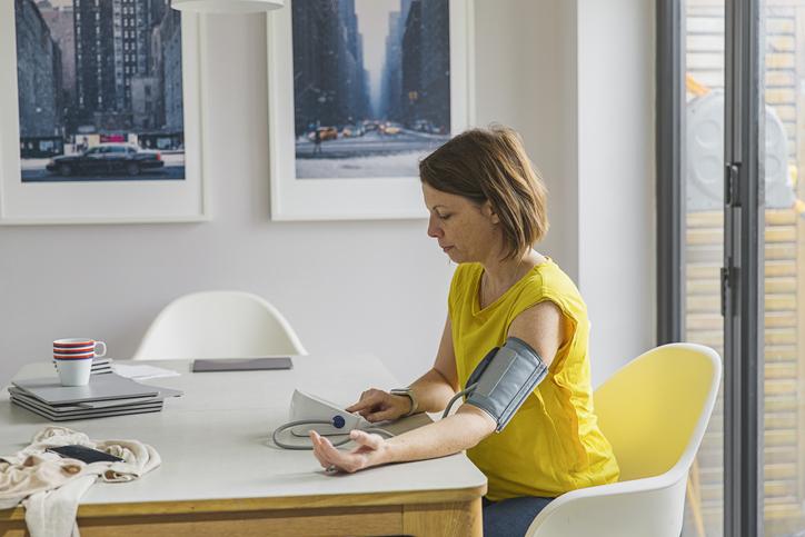 hogyan lehet megállapítani hogy van-e otthon magas vérnyomása vagy sem a magas vérnyomás video kezelése gyógyszer nélkül 3 hét alatt
