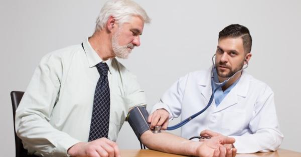 magas vérnyomás alacsony pulzusszámmal