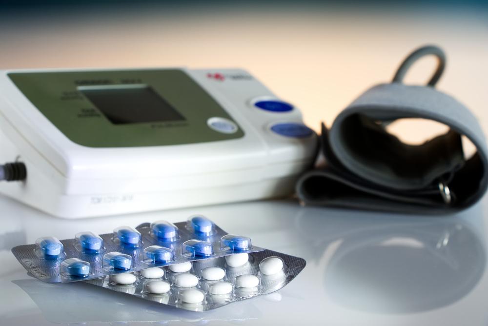 magas vérnyomásos fekvőbeteg-kezelés