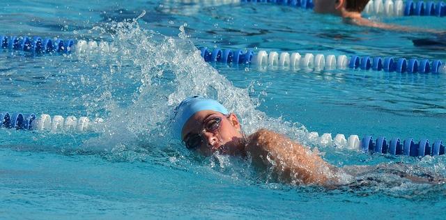téli úszás és magas vérnyomás