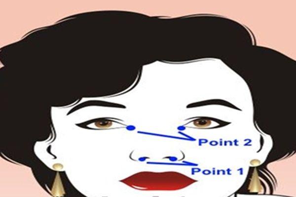 Bajt jelez a féloldali orrdugulás - HáziPatika