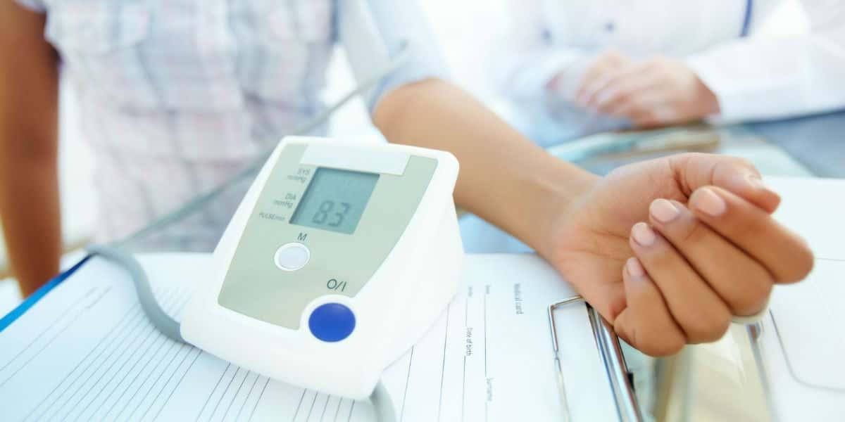 miért éjszaka magas vérnyomás