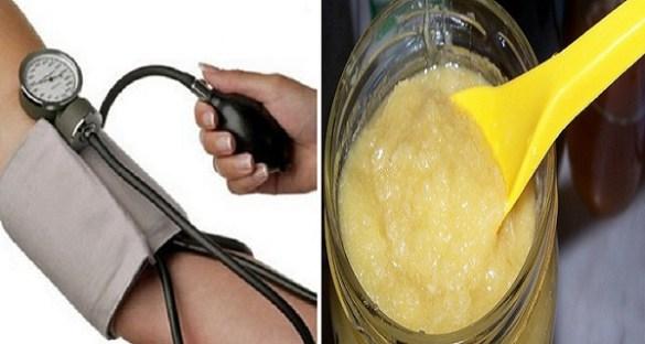 receptek a magas vérnyomás népi kezelésére