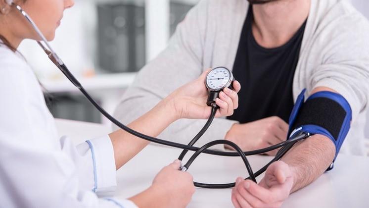 diagnosztizálják a magas vérnyomást vese hipertónia mi