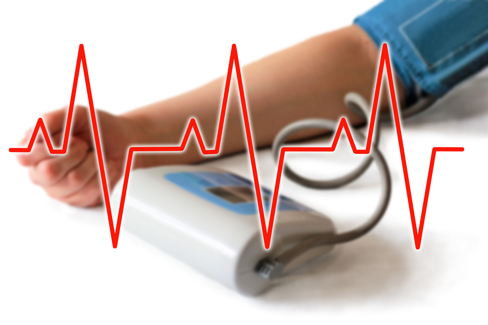 A 2 fokozatú magas vérnyomás szív- és érrendszeri betegség