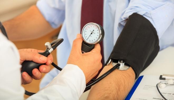 Nephrogén magas vérnyomás urológia