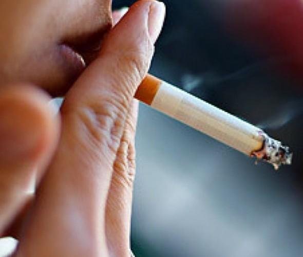 a nikotin hipertóniára gyakorolt hatása