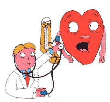 a test megkeményedése magas vérnyomással diadens készülék magas vérnyomás ellen