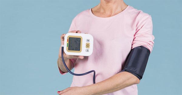Magas vérnyomás: 4 hormonzavar, ami kiválthatja