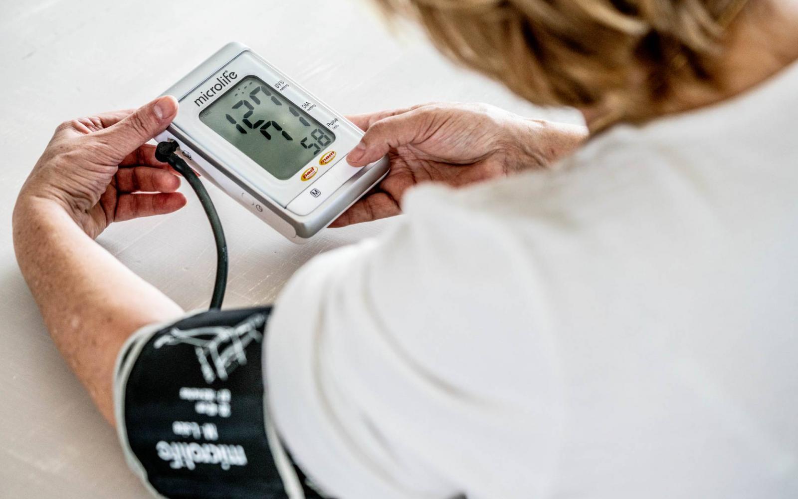 Így lehet a magas vérnyomásból elbutulás